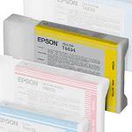 EPSON T6034 Tintenpatrone yellow 220ml