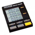 PATERSON 3-fach Timer
