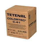 TETENAL Colortec C-41 Kit Rapid 2-Bad 2,5 Liter