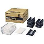 SONY UPC X 46 (Fotolusio) für UPX-C300 10x 25 Blatt 10x15 cm